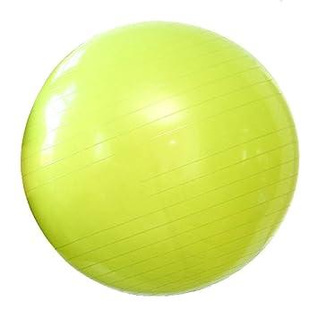 Idebris Bolas de Yoga Bola de la Aptitud Bola de Pilates ...
