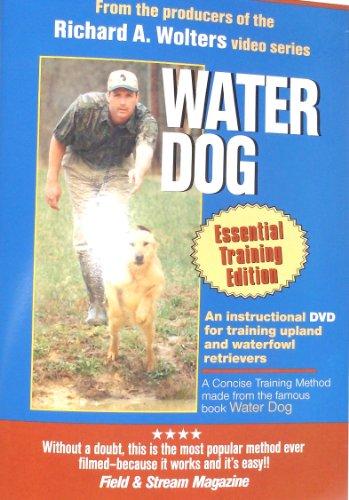 water dog training dvd - 5