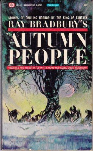 The Autumn People (Ballantine Books Original), Ray Bradbury