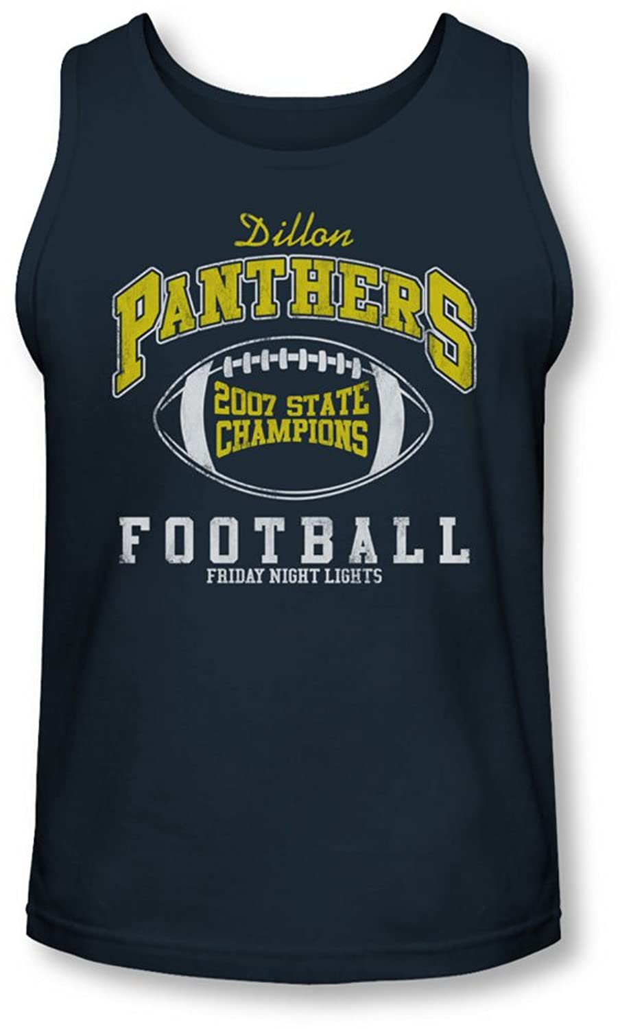 Friday Night Lights - Mens State Champs Tank-Top