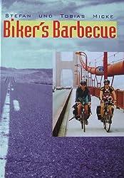 Bikers Barbecue (English Version) (English Edition)