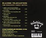 Blazing Telecasters