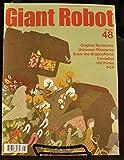 Giant Robot Issue 48 Original Syndrome, Unknown Pleasures, Enter the Dragon Force, Cornelius, 100 Punks, PCP