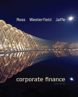 Amazon corporate finance the mcgraw hillirwin series in corporate finance 10th edition fandeluxe Images