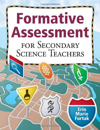(Formative Assessment for Secondary Science)