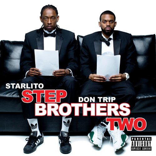 Step Brothers Two [Explicit]