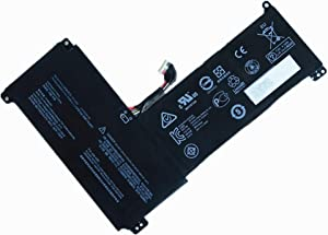 YNYNEW Replacement G5M10 Battery Compatible with Lenovo 110S-11IBR 120S-14IAP Series 0813004 5B10M53616 NE116BW2(2ICP4/58/145) 5B10M53638