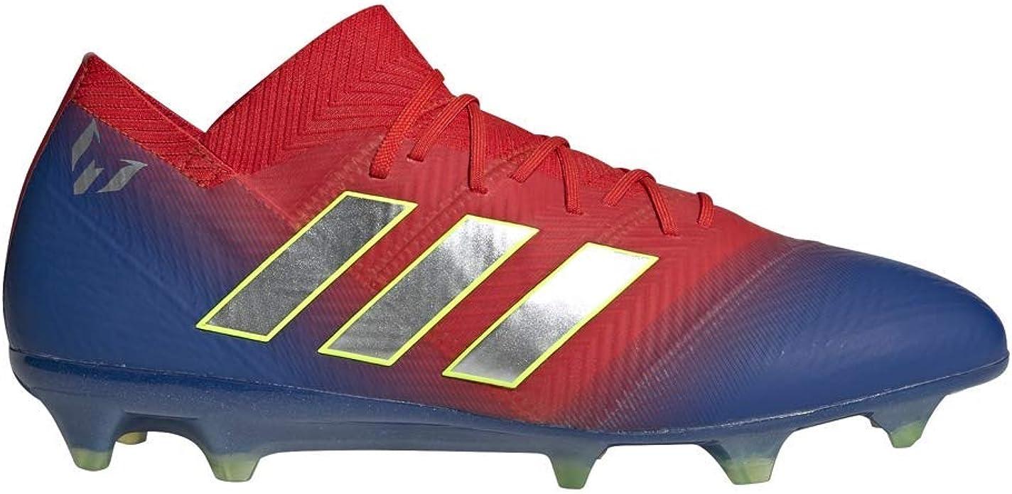 adidas Nemeziz Messi 18.1 FG Cleat