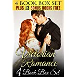 COLLECTIONS: Victorian 4 Book Box Set
