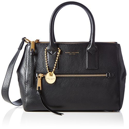 Marc Jacobs Black Handbags - 3