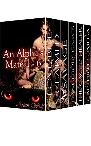 An Alpha's Mate 1 - 6 - Bdsmerotica Supernatural