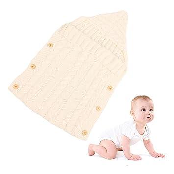 d5c5dd81a827 KOBWA Baby Sleeping Bag for Boys Girls Unisex