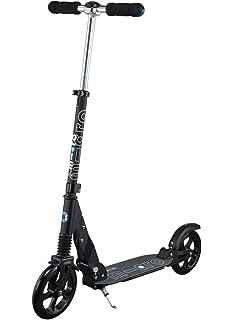 Amazon.com: Micro Eazy adulto Commuter Kick Scooter: Toys ...