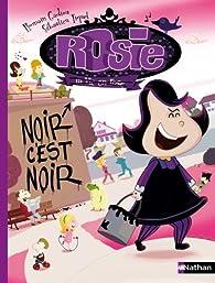 Rosie par Romain Gadiou