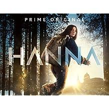 Hanna - Season 1 (4K UHD)