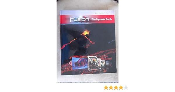 Amazon Sciencefusion Teacher Edition Grades 6 8 Module E The