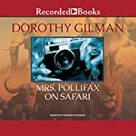 Mrs. Pollifax on Safari | Dorothy Gilman