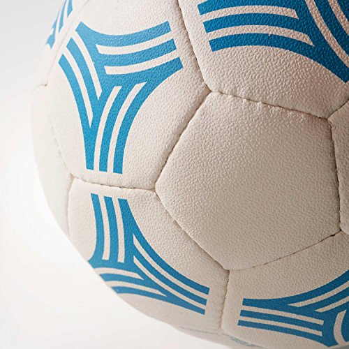 adidas Tango allround - Botas de fútbol, Hombre, Marrón, (MARCLA/ROALRE/CANAMO) blanco (blanco / petmis)