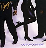 Out of Control by DYNASTY (2005-07-26)