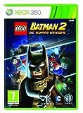 LEGO: Batman 2: DC Super Heroes (Xbox 360)