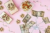 Mein Schatz Money Tree Gift Card Holder with 10