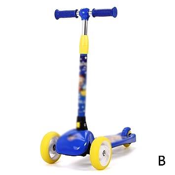Deportes y Aire Libre/Patinetes y equipación/P Scooter para ...
