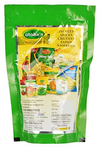 Delight Foods Gunda Pickle (400 Gms)-Set of 2 x 200 Gm