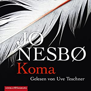 Koma Audiobook