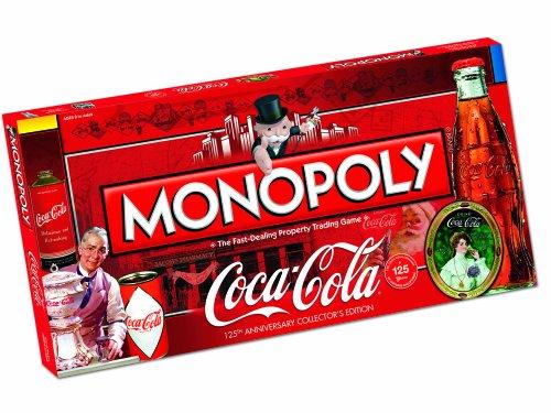 Monopoly Coca-Cola