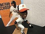 Jonathan Schoop 2017 Frederick Keys / Baltimore Orioles SEASON TICKET HOLDER ONLY Bobblehead