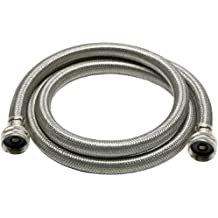 washing machine stainless steel hoses. Black Bedroom Furniture Sets. Home Design Ideas