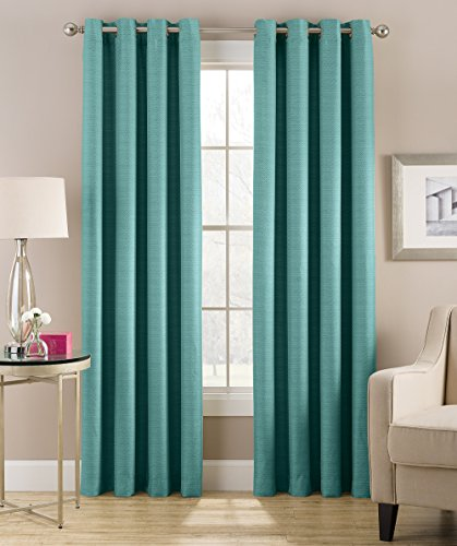 Brielle Cheshire Lined Grommet Panel, 84