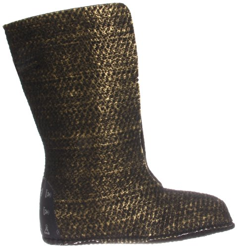 Kamik Kvinna 8mm Zylex Liner Snö Boot Svart