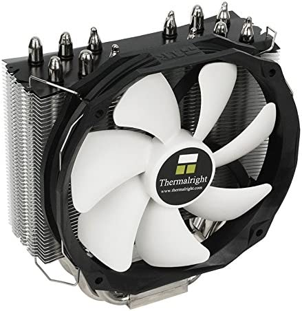 Thermalright True Spirit 140 Power - Ventilador de PC (Enfriador ...