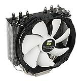 Thermalright TRUE SPIRIT 140 POWER CPU Cooler for Intel LGA 2011/1366/1150/1155/1156/775 & AMD Socket FM2/FM1/AM3+/AM3/AM2+/AM2