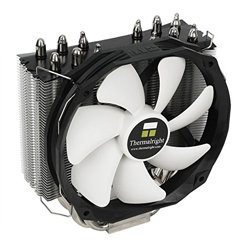 Thermalright TRUE SPIRIT 140 POWER CPU Cooler for Intel LGA 2011/1366/1150/1155/1156/775 & AMD Socket FM2/FM1/AM3+/AM3/AM2+/AM2 by Thermalright (Image #9)