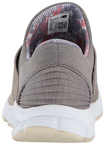 New Balance Frauen WLRUSHV1 Lifestyle Schuhe Military Urban Grey/Multi