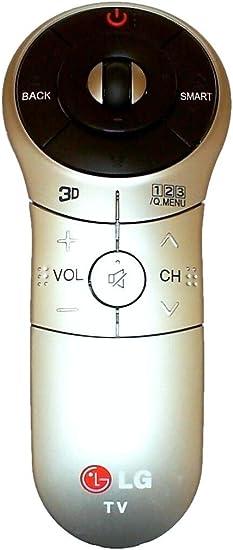 NUEVO * Original LG Electronics AN-MR400G, akb73855601 también conocido como anmr400g=AN-MR400 Magic Motion