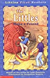 The Littles Make a Friend, John Peterson, 0439203015