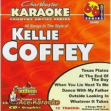 Karaoke: Kellie Coffey