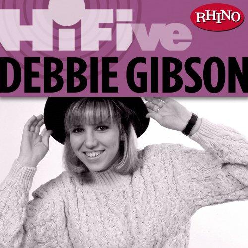 Rhino Hi-Five: Debbie Gibson