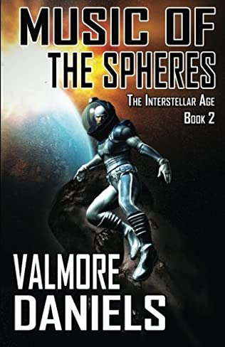 book cover of Music of the Spheres