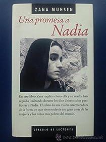 Una promesa a Nadia par Muhsen