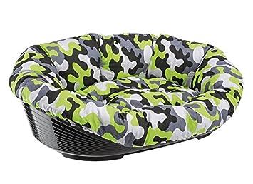 Ferplast Cuna Sofa Gris Amazon Co Uk Pet Supplies