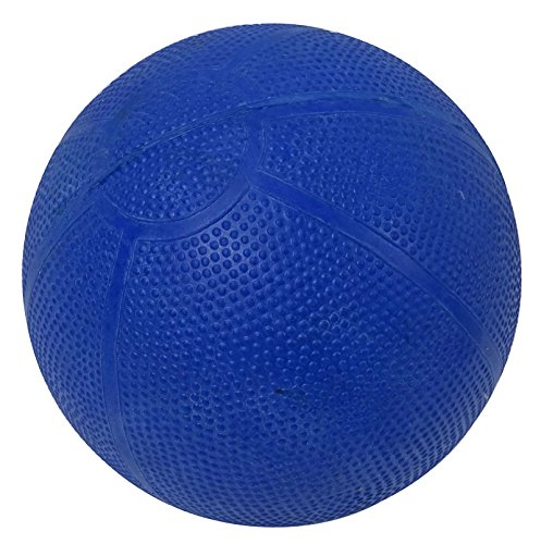 Nivia Rubber Anti Slip Plyometric & base Workouts exercice doux Medicine Ball-Choisissez Wt