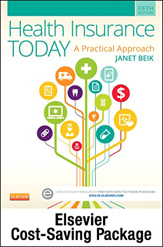 health-insurance-today-text-and-workbook-package-a-practical-approach-5e