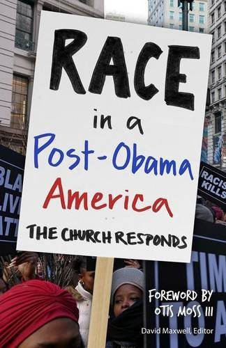 Race Post Obama America Church Responds product image