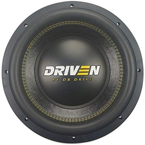 DRIVEN by DB Drive DBDDDX12 Dx12 12
