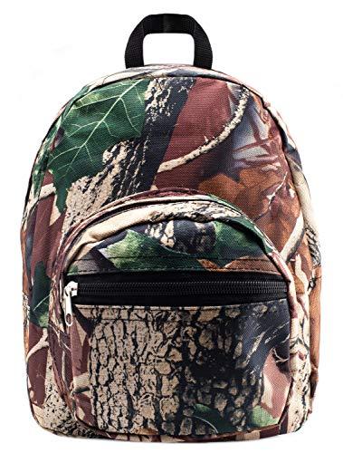 Mini Backpack - Camouflage ()