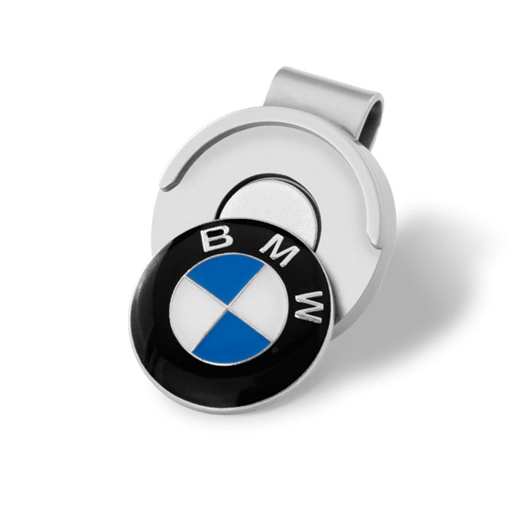 BMW Casquette Clip
